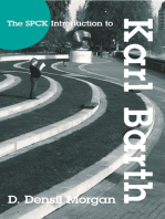 SPCK Introduction to Karl Barth