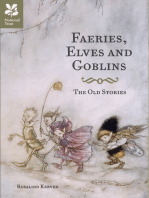 Faeries, Elves and Goblins