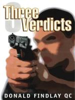 Three Verdicts