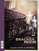 Bracken Moor (NHB Modern Plays)