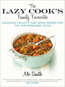 The Lazy Cook's Family Favourites