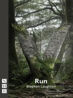 Run (NHB Modern Plays)