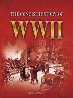 The Consise History of WWII