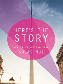 Here's the Story: New Irish Writing from Solas Nua