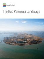 The Hoo Peninsula Landscape