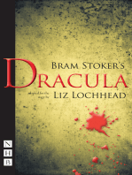 Dracula (stage version) (NHB Modern Plays)
