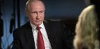 How Putin Made Political Corruption Great Again