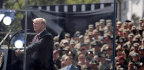 The Racial and Religious Paranoia of Trump's Warsaw Speech