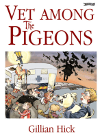 Vet Among the Pigeons