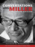 Conversations with Miller (Centenary Edition)