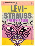 Introducing Levi-Strauss: A Graphic Guide