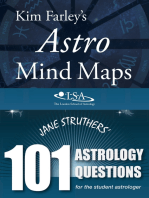 Astro Mind Maps & 101 Astrology Questions