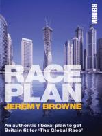 Race Plan