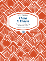 China to Chitral