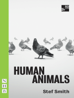 Human Animals (NHB Modern Plays)