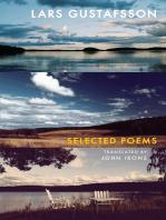 Selected Poems: Lars Gustafsson