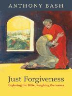 Just Forgiveness