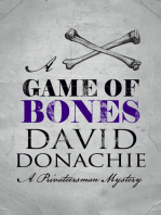 A Game of Bones