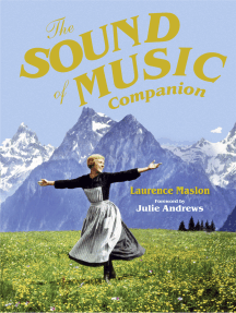 The Sound of Music Companion: The official companion to the world's most beloved musical