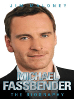 Michael Fassbender - The Biography