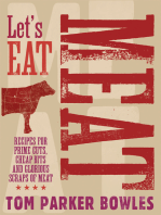 Let's Eat Meat