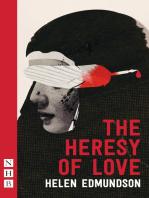 The Heresy of Love (NHB Modern Plays)
