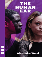 The Human Ear (NHB Modern Plays)