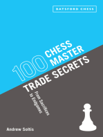 100 Chess Master Trade Secrets