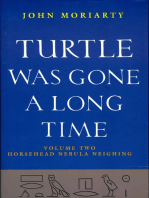 Turtle Was Gone a Long Time Volume 2