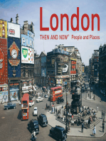 London Then and Now - People and Places