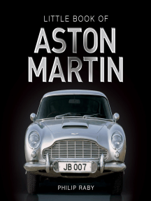 The Little Book of Aston Martin