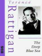 The Deep Blue Sea (The Rattigan Collection)