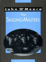 The Singing Masters