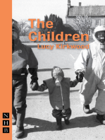 The Children (NHB Modern Plays)