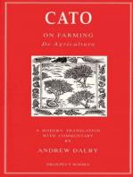 Cato on Farming