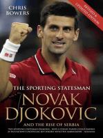 Novak Djokovic and the Rise of Serbia - The Sporting Statesman