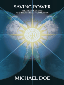 Saving Power: The Mission of God and the Anglican Communion