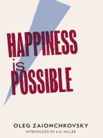 Happiness is Possible