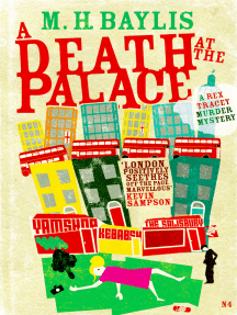 A Death at the Palace