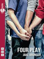 Four Play (NHB Modern Plays)