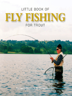 Little Book of Fly Fishing for Trout