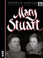 Mary Stuart (NHB Classic Plays)