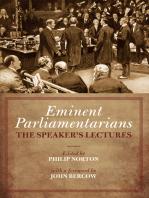 Eminent Parliamentarians