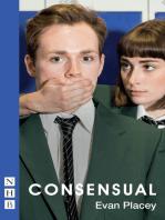 Consensual (NHB Modern Plays)