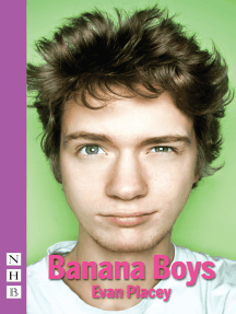 Banana Boys (NHB Modern Plays)