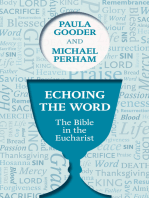 Echoing the Word
