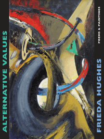 Alternative Values: Poems & paintings