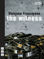 The Witness (NHB Modern Plays)