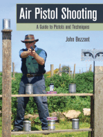 Air Pistol Shooting