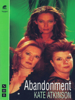 Abandonment (NHB Modern Plays)